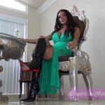 Princess Carmela In Scene: Public Boot Cleaning Fool – THE MEAN GIRLS POV – SD/406p/MP4