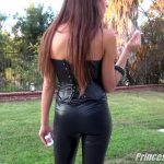 Princess Beverly In Scene: Smoking Hot – THE MEAN GIRLS POV – SD/406p/MP4