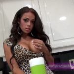 Princess Carmela In Scene: Cum In Your Coffee Everyday – THE MEAN GIRLS POV – SD/406p/MP4