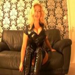 Mistress Alexandra In Scene: Wank Diary 35 – UKMISTRESS – SD/480p/MP4