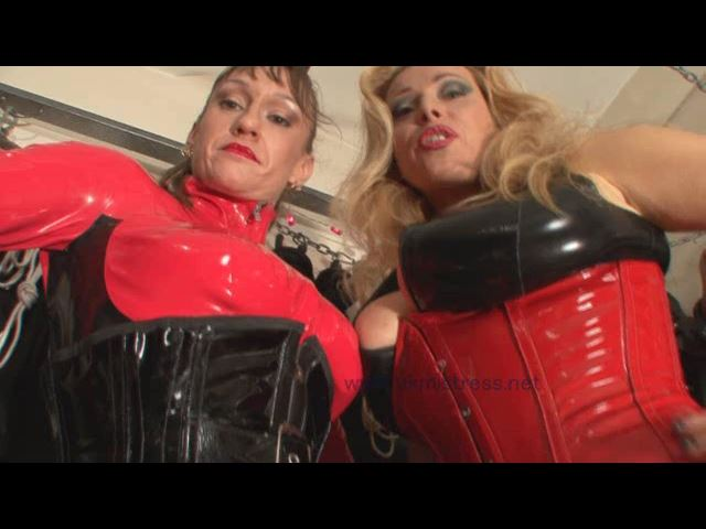 Mistress Alexandra In Scene: Wank Diary 38 - UKMISTRESS - SD/480p/MP4