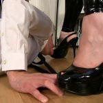 Mistress Evilyne Part 1 – WOMANWORSHIP – HD/720p/MP4