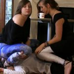 Miss Twisted & Mistress Evilyne Part 3 – WOMANWORSHIP – HD/720p/MP4