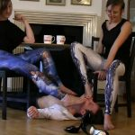 Miss Twisted & Mistress Evilyne Part 4 – WOMANWORSHIP – HD/720p/MP4