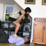 Mistress Amara Part 2 – WOMANWORSHIP – HD/720p/MP4