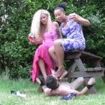 Mistress Violet & Mistress Donna Part 4 – WOMANWORSHIP – SD/480p/MP4