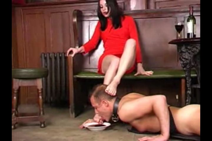 Mistress G Alexia Part 2 - WOMANWORSHIP - SD/480p/MP4