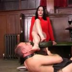 Mistress G Alexia Part 5 – WOMANWORSHIP – SD/480p/MP4