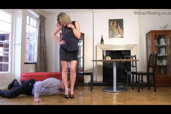 Lady Borgia Part 1 - WOMANWORSHIP - SD/480p/MP4