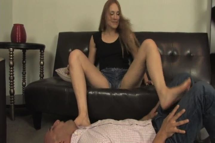 Jolene comes home to find her houseboy sleeping - BEATENBYGIRLS - SD/480p/MP4