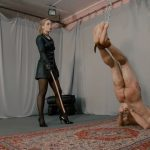 Mistress Anette In Scene: Brutal time with cruel Anette Part 3 – CRUEL PUNISHMENTS – SEVERE FEMDOM – HD/720p/MP4
