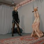 Mistress Anette In Scene: Brutal time with cruel Anette Part 2 – CRUEL PUNISHMENTS – SEVERE FEMDOM – HD/720p/MP4
