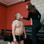 Mistress Nina In Scene: Angry Nina – CRUEL PUNISHMENTS – SEVERE FEMDOM – HD/720p/MP4