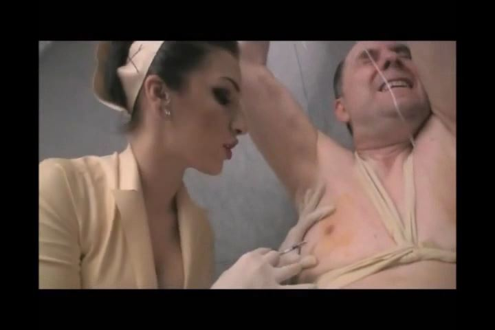 Mistress Cybill Troy In Scene: THE CRYING GAME CLIP 3: SALINE TIT INFLATION, INJECTION, TIT PIERCING & BLACKMAIL - CYBILL TROY`S DTLA DOMINAS / CYBILLTROY - SD/480p/MP4