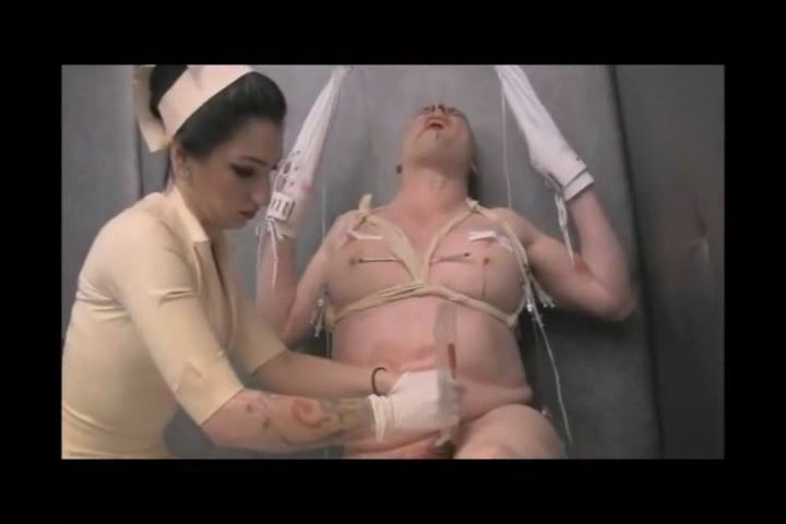 Mistress Cybill Troy In Scene: SYRINGE COCK PIERCING, CATHETERIZATION & FORCED TO DRINK HIS OWN URINE FOR SEX CHANGE OPERATION- The Crying Game: Clip 5 - CYBILL TROY`S DTLA DOMINAS / CYBILLTROY - SD/480p/MP4