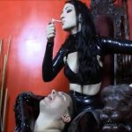 Mistress Cybill Troy In Scene: Ashtray Queen – CYBILL TROY`S DTLA DOMINAS / CYBILLTROY – SD/480p/MP4