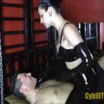 Mistress Cybill Troy In Scene: Slapped Silly – CYBILL TROY`S DTLA DOMINAS / CYBILLTROY – SD/480p/MP4