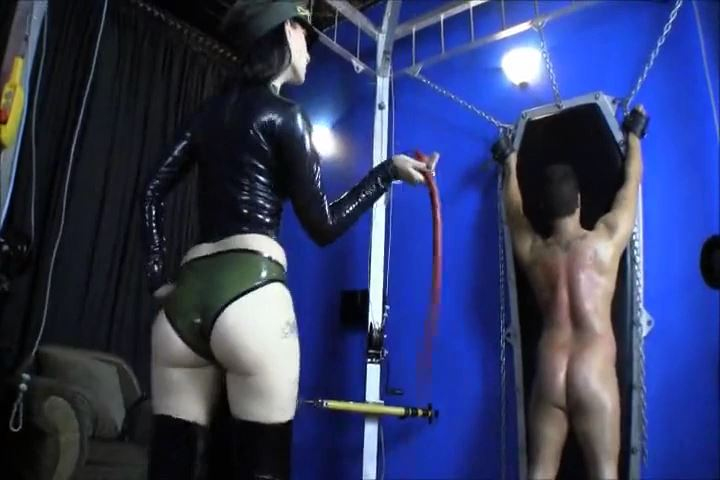 Mistress Cybill Troy In Scene: Whipped Into Shape - CYBILL TROY`S DTLA DOMINAS / CYBILLTROY - SD/480p/MP4