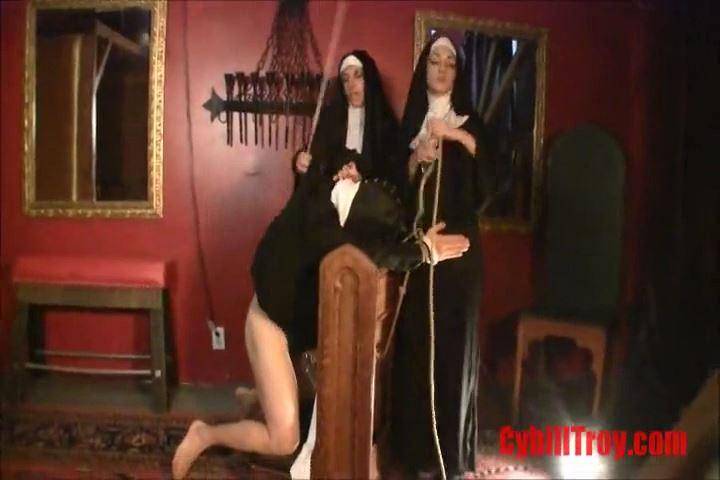 Mistress Cybill Troy In Scene: Vow of Chastity - CYBILL TROY`S DTLA DOMINAS / CYBILLTROY - SD/480p/MP4