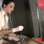 Mistress Cybill Troy In Scene: Stretching His Virgin Cock Hole – CYBILL TROY`S DTLA DOMINAS / CYBILLTROY – SD/480p/MP4
