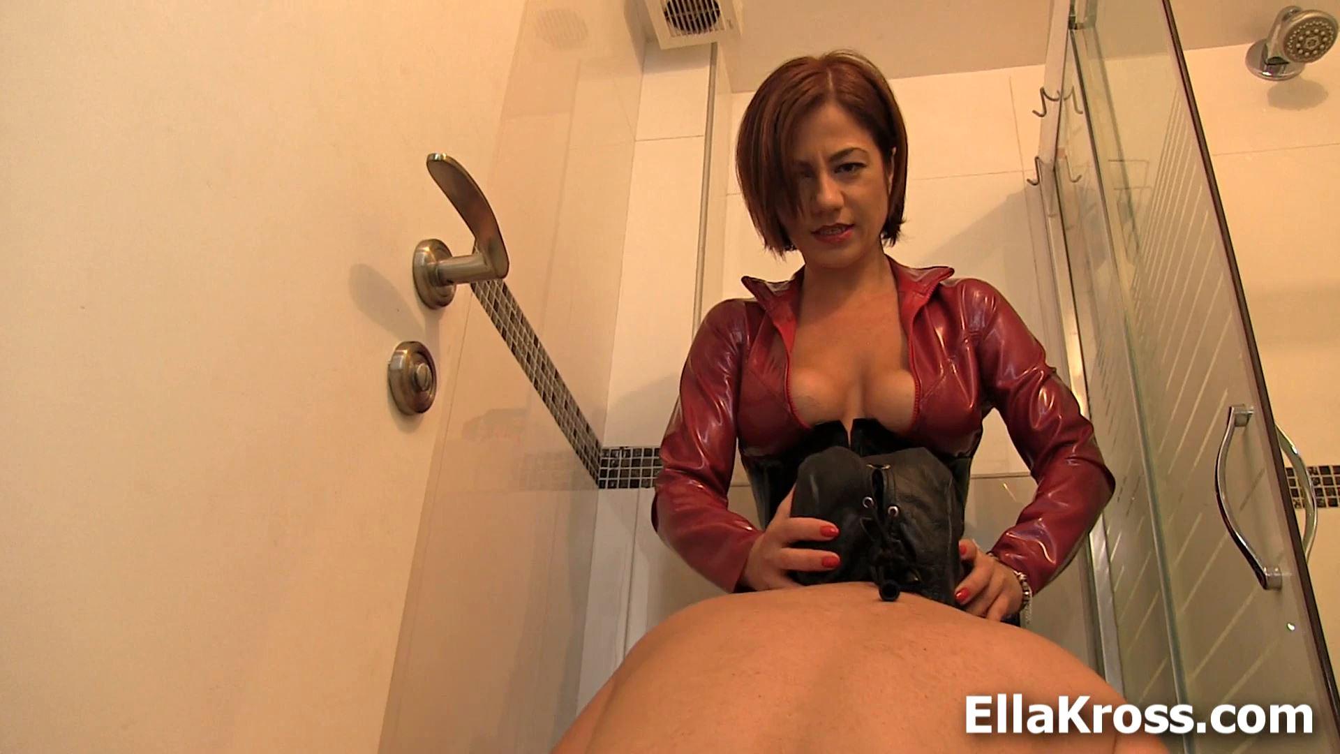 Ella Kross In Scene: My Lifestyle - ELLAKROSS - FULL HD/1080p/MP4