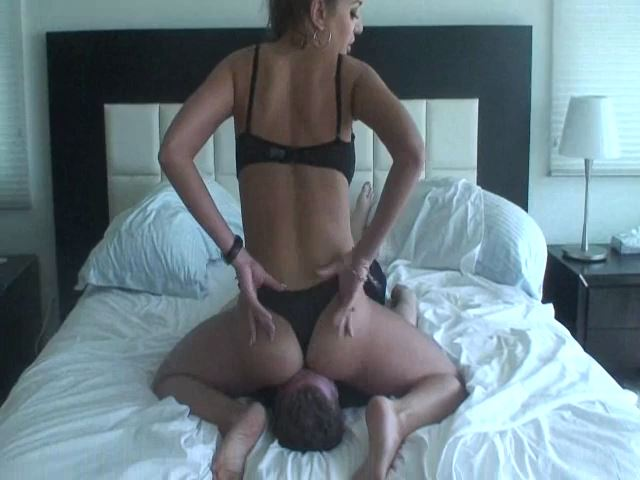 Nika In Scene: The Russian missionary position Part 1 - FEMDOMARMY - SD/480p/MP4