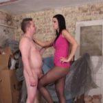 Anika In Scene: Be My Slave Part 1 – FEMALEDOM – SD/540p/MP4