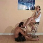 Nancy In Scene: Nancys Punishment Part 1 – FEMALEDOM – SD/540p/MP4