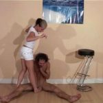 Nancy In Scene: Nancys Punishment Part 3 – FEMALEDOM – SD/540p/MP4
