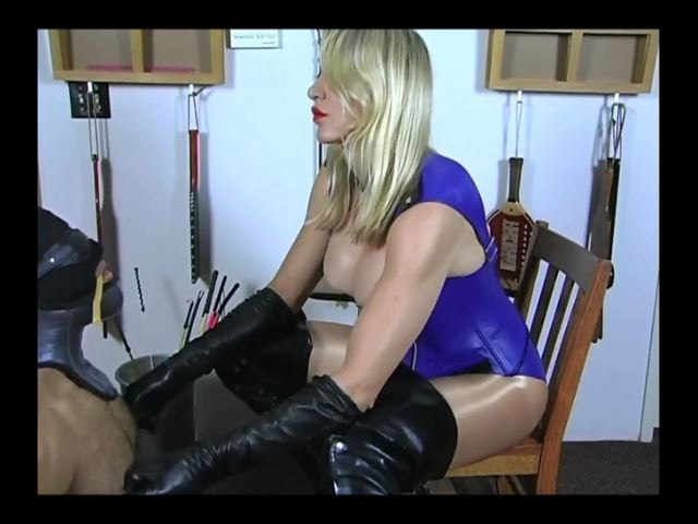 Goddess Severa Domination 179 - GODDESSSEVERA - SD/480p/MP4
