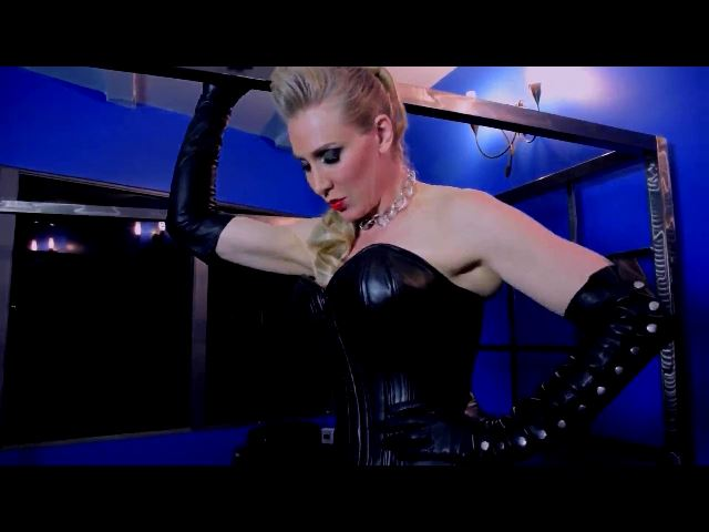 Goddess Severa Domination 191 - GODDESSSEVERA - SD/480p/MP4