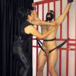 Mistresses Ezada Sinn In Scene: Tickling Vs. Teasing – MISTRESS EZADA SINN / MISTRESSEZADA – HD/720p/MP4