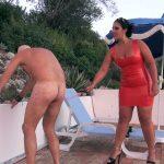Mistresses Ezada Sinn In Scene: Whipping Payment For Orgasm – MISTRESS EZADA SINN / MISTRESSEZADA – HD/720p/MP4