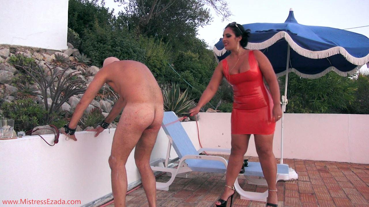 Mistresses Ezada Sinn In Scene: Whipping Payment For Orgasm - MISTRESS EZADA SINN / MISTRESSEZADA - HD/720p/MP4