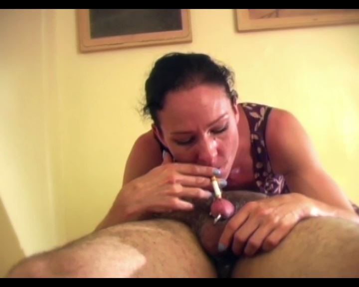 A Happy Ending - MISTRESS TRISH - SD/576p/MP4