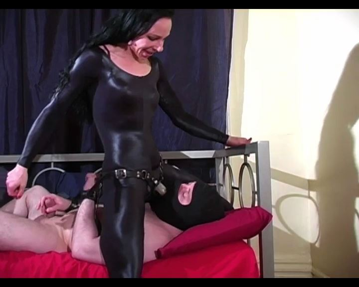 Ravishing - MISTRESS TRISH - SD/576p/MP4