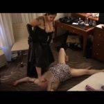 Mistress Xena In Scene: Dominating doughboy in Detroit Part 5 – BIZARRE CINEMA – HD/720p/MP4