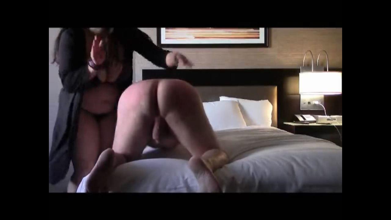 Mistress Xena In Scene: OTK Hairbrush Spanking - BIZARRE CINEMA - HD/720p/MP4