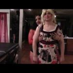 Mistress Xena In Scene: Feminizing Lizzy – BIZARRE CINEMA – SD/480p/MP4