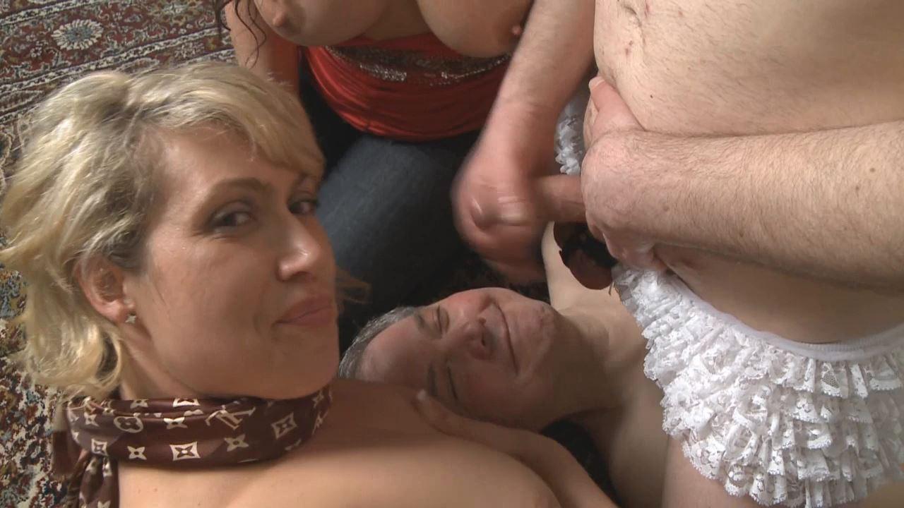 Mistress T In Scene: Goddess Party Part 6 - MISTRESST - HD/720p/MP4