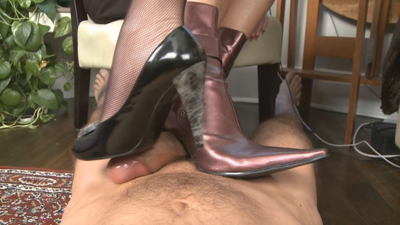 Mistress T In Scene: Office Temp's Training Day - PARAPHILIA51 - HD/720p/WMV