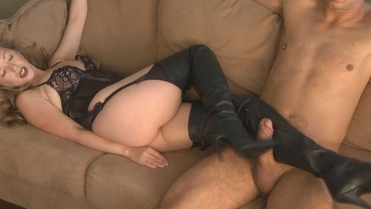 Black thigh high - PARAPHILIA51 - HD/720p/WMV