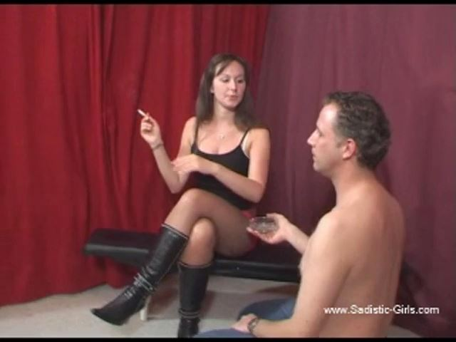 Nicole Kicking 44A - SADISTIC-GIRLS - SD/480p/MP4