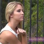 Princess Cindi In Scene: YOU WATCH ME SMOKE – THE MEAN GIRLS POV – SD/406p/MP4