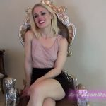 Ash Hollywood In Scene: GIVING AWAY YOUR KEY – THE MEAN GIRLS POV – SD/404p/MP4
