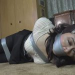 Allison Li returns in her leggings and flirty skirt – TRANNIESINTROUBLE – HD/720p/MP4