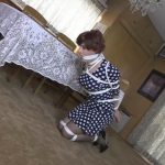 Sandra in her polka dot dress and stockings, visited by Delilah – TRANNIESINTROUBLE – HD/720p/MP4