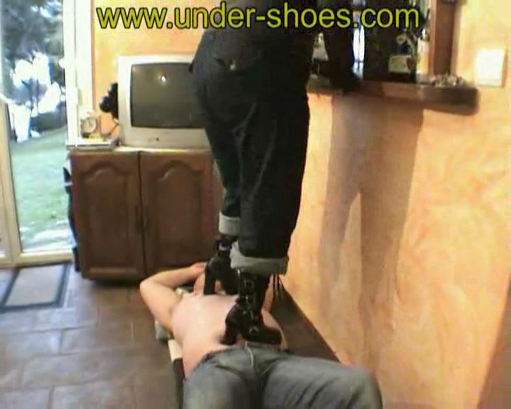 Sofia Boots - UNDER-SHOES - SD/576p/MP4