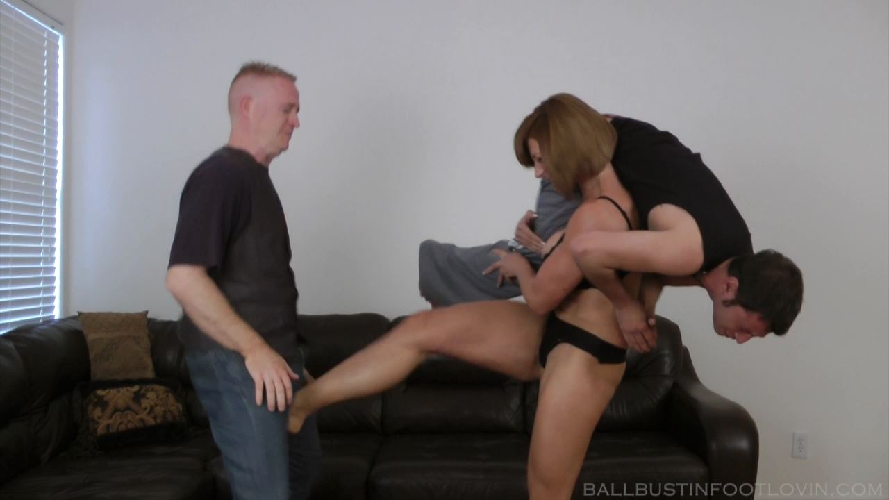 Fishing Trip gone Bad - FETLOVIN / BALLBUSTINFOOTLOVIN.FETLOVIN - HD/720p/MP4