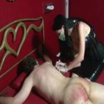 Mistress Blackdiamoond In Scene: New Fetish Pimple Expressing At Fr. Doctor – BLACKDIAMOOND – SD/576p/MP4